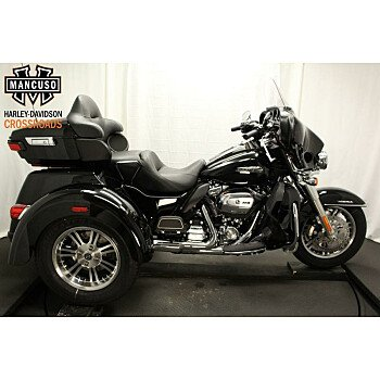 2019 Harley-Davidson Trike Tri Glide Ultra for sale 200638097