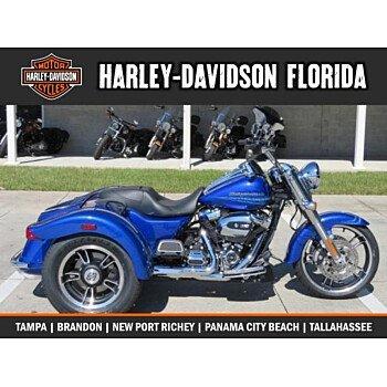 2019 Harley-Davidson Trike Freewheeler for sale 200646544
