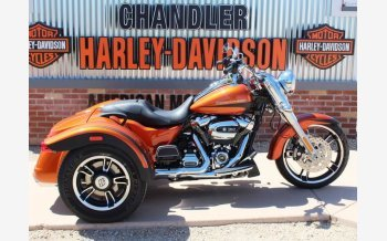 2019 Harley-Davidson Trike Freewheeler for sale 200652362