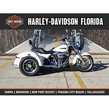 2019 Harley-Davidson Trike Freewheeler for sale 200660868