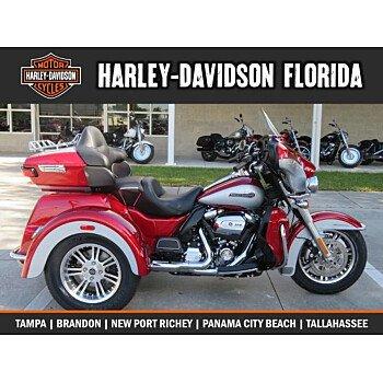 2019 Harley-Davidson Trike Tri Glide Ultra for sale 200716895