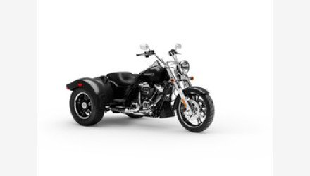 2019 Harley-Davidson Trike Freewheeler for sale 200620387