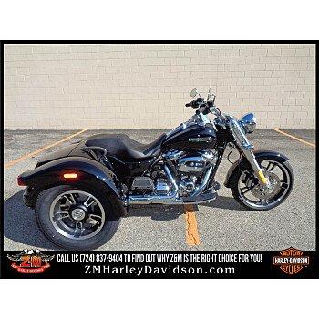 2019 Harley-Davidson Trike for sale 200620667