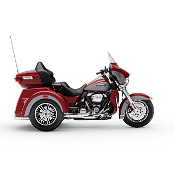 2019 Harley-Davidson Trike for sale 200623600