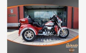 2019 Harley-Davidson Trike for sale 200638077