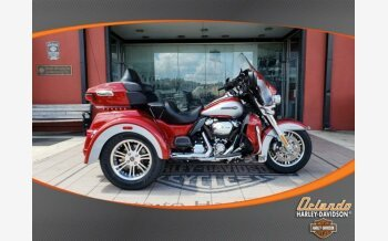 2019 Harley-Davidson Trike for sale 200638077