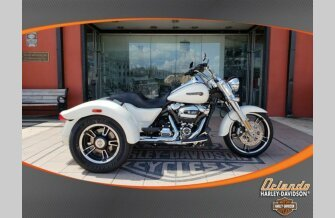 2019 Harley-Davidson Trike for sale 200638078