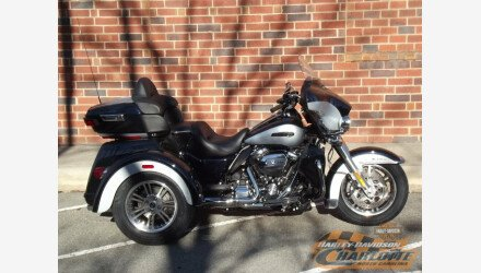 2019 Harley-Davidson Trike Tri Glide Ultra for sale 200655085