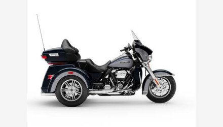 2019 Harley-Davidson Trike Tri Glide Ultra for sale 200668978