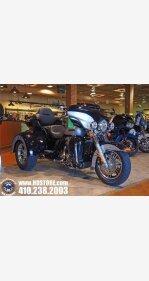 2019 Harley-Davidson Trike Tri Glide Ultra for sale 200710885