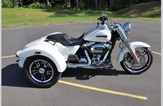 2019 Harley-Davidson Trike for sale 200719934