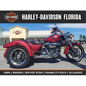 2019 Harley-Davidson Trike Freewheeler for sale 200770065