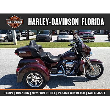 2019 Harley-Davidson Trike Tri Glide Ultra for sale 200776688