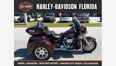 2019 Harley-Davidson Trike Tri Glide Ultra for sale 200776688