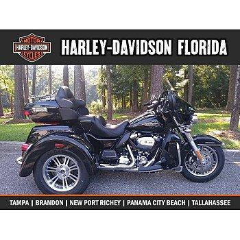 2019 Harley-Davidson Trike Tri Glide Ultra for sale 200776920