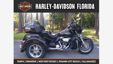 2019 Harley-Davidson Trike Tri Glide Ultra for sale 200776920