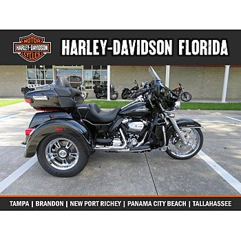2019 Harley-Davidson Trike Tri Glide Ultra for sale 200781184