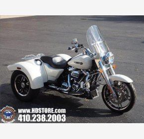 2019 Harley-Davidson Trike Freewheeler for sale 200835018
