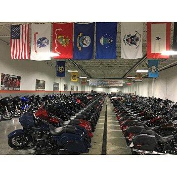 2019 Harley-Davidson Trike Tri Glide Ultra for sale 200850999