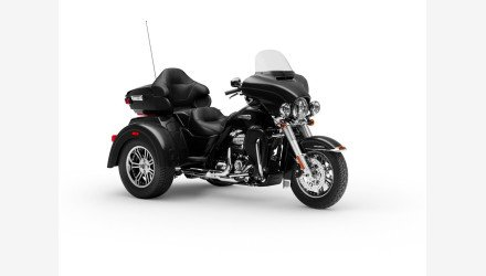 2019 Harley-Davidson Trike Tri Glide Ultra for sale 200923500