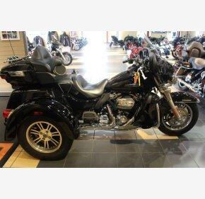 2019 Harley-Davidson Trike Tri Glide Ultra for sale 200930163