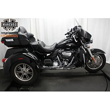 2019 Harley-Davidson Trike Tri Glide Ultra for sale 200930163