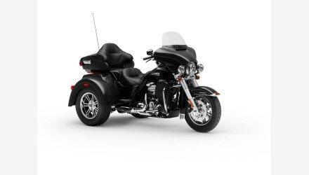 2019 Harley-Davidson Trike Tri Glide Ultra for sale 200943015