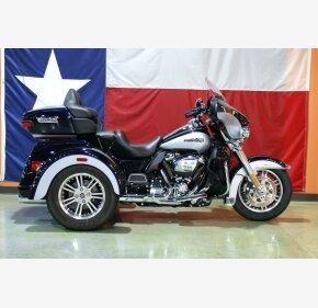 2019 Harley-Davidson Trike Tri Glide Ultra for sale 200947614