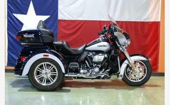 2019 Harley-Davidson Trike Tri Glide Ultra for sale 200947614