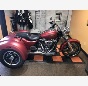 2019 Harley-Davidson Trike Freewheeler for sale 200967301
