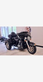 2019 Harley-Davidson Trike Tri Glide Ultra for sale 200984866