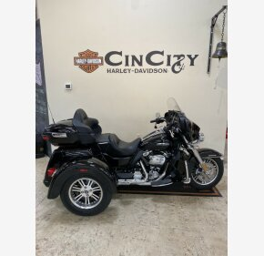2019 Harley-Davidson Trike for sale 200991019