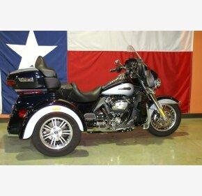 2019 Harley-Davidson Trike Tri Glide Ultra for sale 201004743
