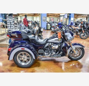 2019 Harley-Davidson Trike Tri Glide Ultra for sale 201005714