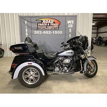 2019 Harley-Davidson Trike Tri Glide Ultra for sale 201044172