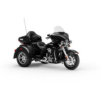 2019 Harley-Davidson Trike Tri Glide Ultra for sale 201048411