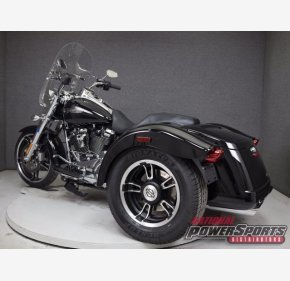 2019 Harley-Davidson Trike Freewheeler for sale 201054535