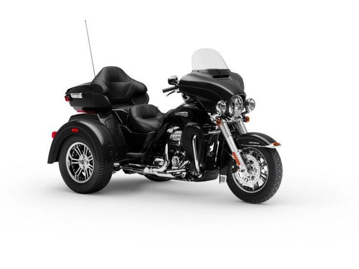 2019 Harley-Davidson Trike Tri Glide Ultra for sale 201081150