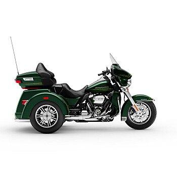 2019 Harley-Davidson Trike Tri Glide Ultra for sale 201112338