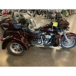 2019 Harley-Davidson Trike Tri Glide Ultra for sale 201122876