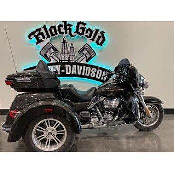 2019 Harley-Davidson Trike Tri Glide Ultra for sale 201155899