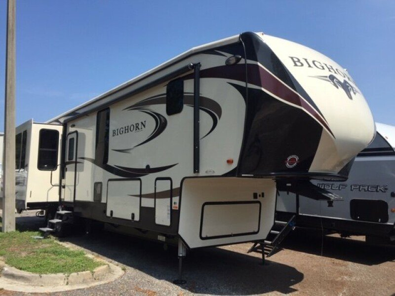 Heartland Bighorn RVs for Sale - RVs on Autotrader