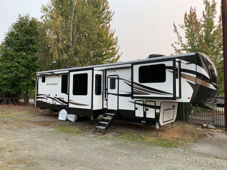 2019 Heartland Bighorn for sale 300267182