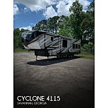 2019 Heartland Cyclone for sale 300235679