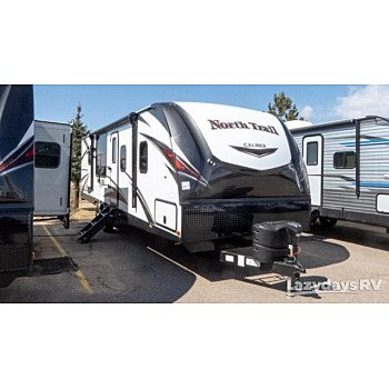 2019 Heartland North Trail for sale 300206252