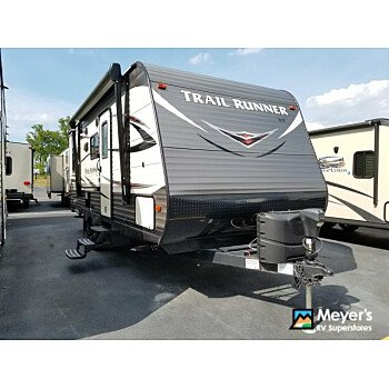 2019 Heartland Trail Runner for sale 300197620