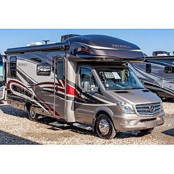 2019 Holiday Rambler Prodigy for sale 300178931