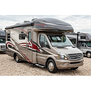 2019 Holiday Rambler Prodigy for sale 300178933