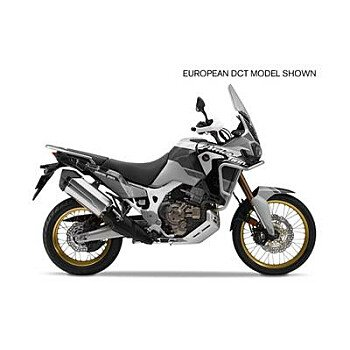 2019 Honda Africa Twin for sale 200673708