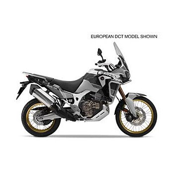 2019 Honda Africa Twin for sale 200673709
